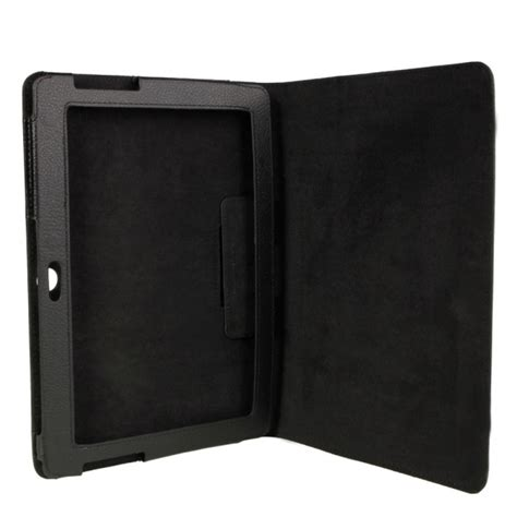 Leathercase Samsung Tab 2 101 Inch P5100 10 1 quot tablet pc pu leather for samsung galaxy tab 2 p5100 black 183 cheap tablets from china