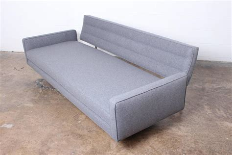 convertible sofa sale convertible sofa or daybed by richard shultz for knoll for