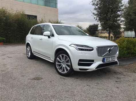 2015 volvo truck 2015 volvo xc90 review caradvice