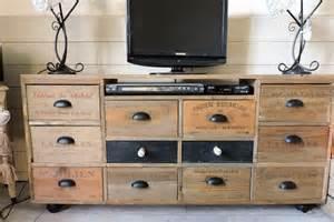meuble tv fait avant apr 232 s