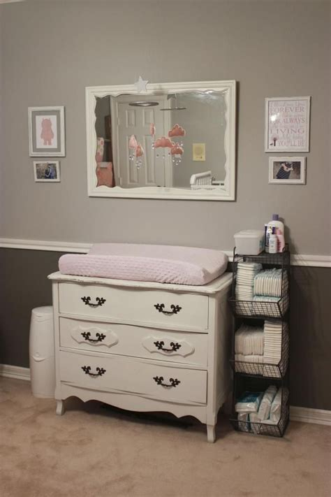Mobile Baby Changing Table The 25 Best Changing Table Storage Ideas On Pinterest Changing Tables Pegboard Nursery And
