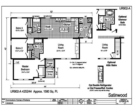 floor plans 1500 sq ft gt floor plans gt 1500 1700 sq ft