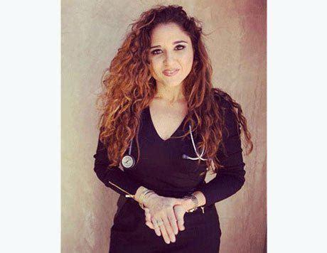 Foot Detox Orange County by Maryam Rahimi Do Management Physician Orange County