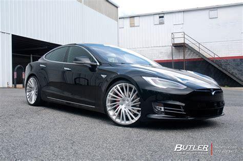Type S Tesla Butler Tires And Wheels In Atlanta Ga Tires And Wheels