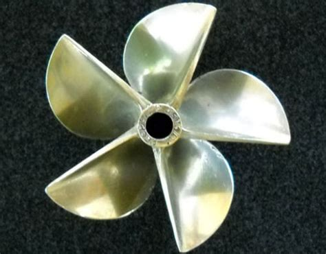 boat props for performance boat propeller information