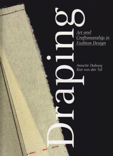 Pin Draping Art And Craftsmanship In Fashion Design On