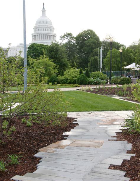 Terrace Botanical Gardens United States Botanic Garden Terrace Gardens Garden Design