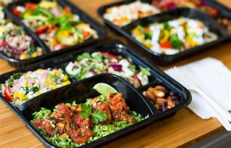 Produk Catering Diet peluang bisnis katering makanan sehat peminatnya kian