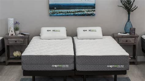 guide  buy  split king mattress bed ghostbed