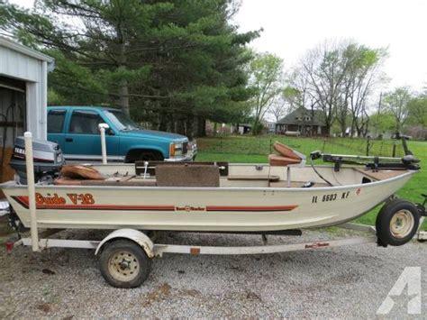 bass tracker boat leaks 16 ft v hull aluminum tracker and two motors 40hp yam 15
