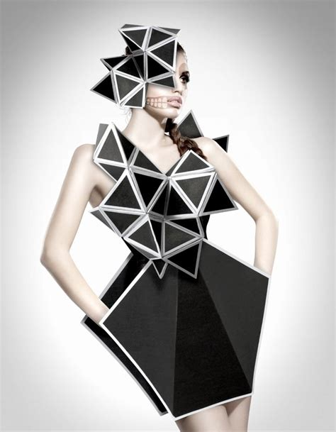 fashion pattern cutting line shape and volume 25 best ideas about geometric fashion on pinterest