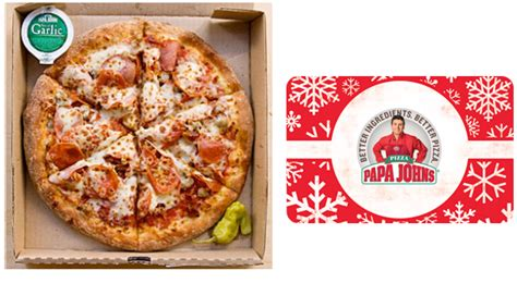 Papa John S Gift Card Code Generator - papa john s gift card special gift ftempo