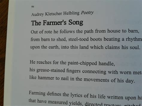song poem the of poetry comes to rochester minnesota prairie