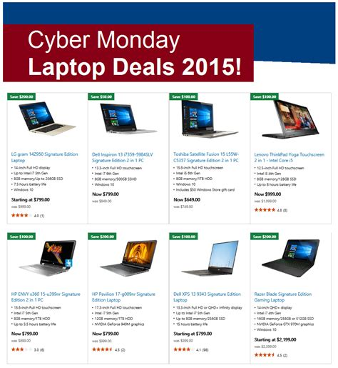 Cyber Monday Gift Card Deals 2015 - cyber monday deals bing images