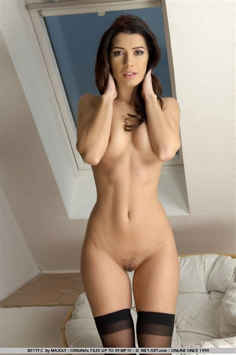 Betty C By Majoly Privee Photo Nudes Cz Beautiful Young European Girls