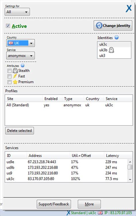 chrome anonymox les meilleures extensions proxy pour firefox et chrome