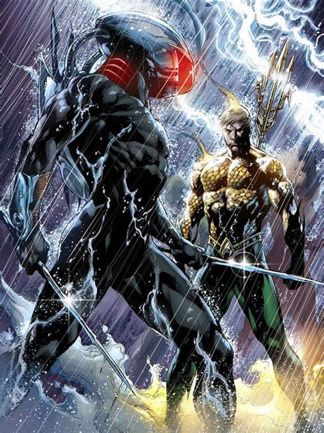 black manta black manta rumored to be main villain in the aquaman