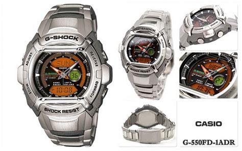 Jam Tangan Casio W 96 1a Original Gshockskmeisuuntoripcurlorigina jual jam tangan casio g shock g 500 series g 550fd 1a