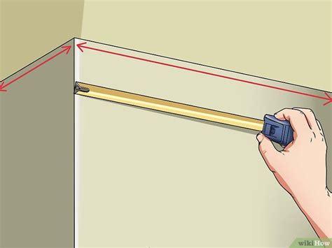 como colocar molduras de poliestireno en el techo como colocar molduras de en el techo cool para alinear