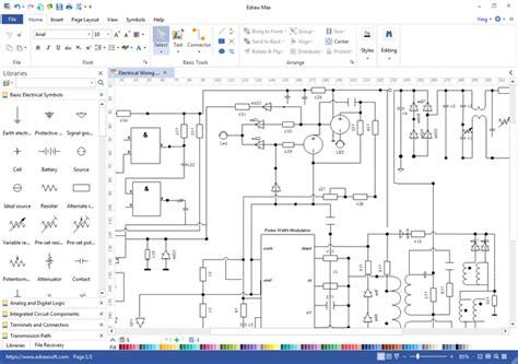 schematics maker    software reviews