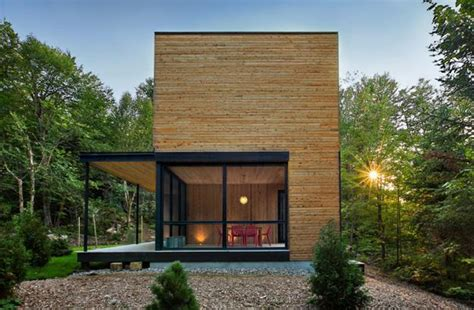 wooden house exterior design wooden house design with beautiful interiors accentuated by red accents
