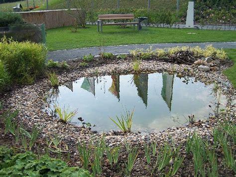Wie Lege Ich Einen Garten An by Wie Lege Ich Einen Gartenteich Richtig An