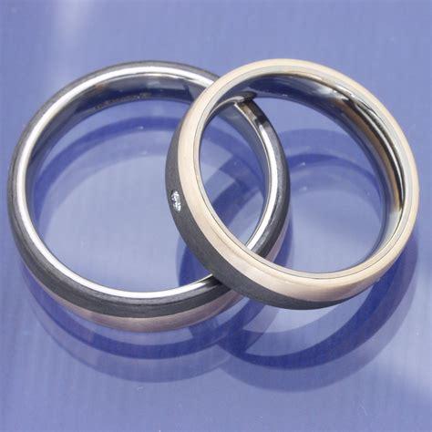 Eheringe Bronze eheringe shop bronze titan carbon trauringe p7123776
