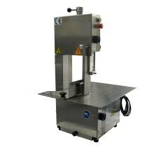Pacific Y250 Stainless Steel Table Bench Top Bandsaw