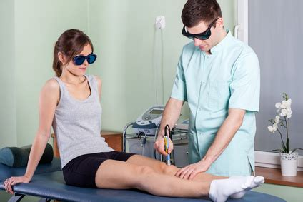 shining  light   intensity laser therapy lilt