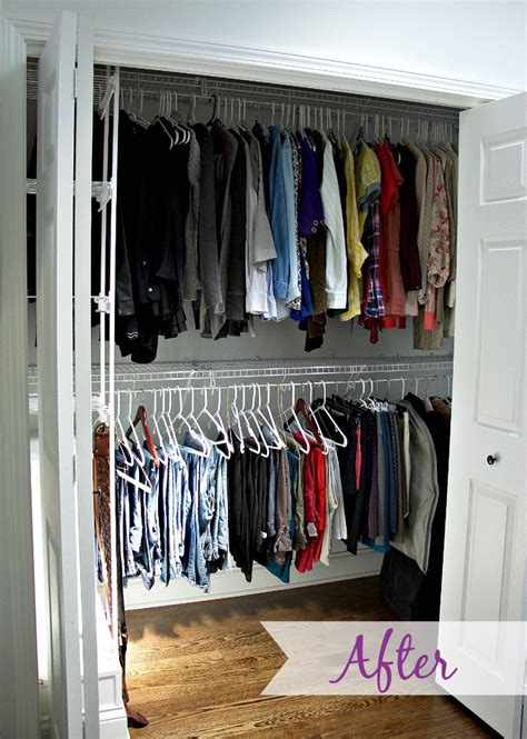 organizing shirts in closet 100 organizing shirts in closet how to purge your