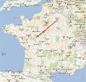 Tours France Map by Superstay Combo Champagne Tours Amp Loire Valley Tours 5
