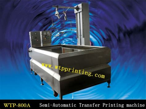 best 28 semi automatic water transfer printing ckti30