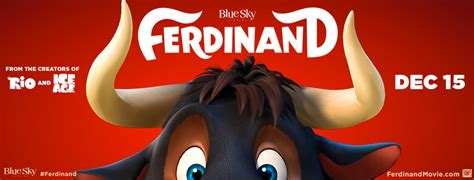 ferdinand coloring book based on animated by bluesky 2017 books guess which classic children s story cena is bringing