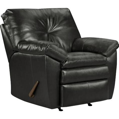 simmons recliner warranty simmons bm6002 phoenix recliner black 1 8 density foam