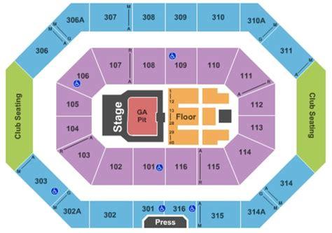 ralph engelstad arena seating eric church ralph engelstad arena tickets in grand forks dakota