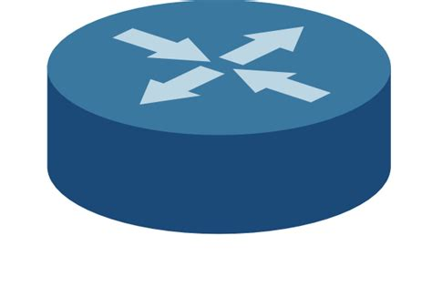 visio router router visio clipart best
