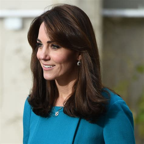 kate middletons shocking new hairstyle could this be the reason behind kate middleton s new