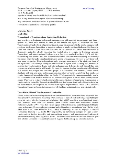 transformational leadership research paper write my essay 100 original content transformational
