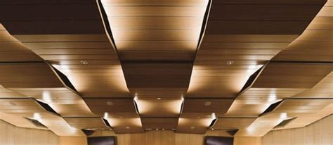 Cool ceiling lights armstrong wood ceiling panels wood plank ceilings armstrong interior
