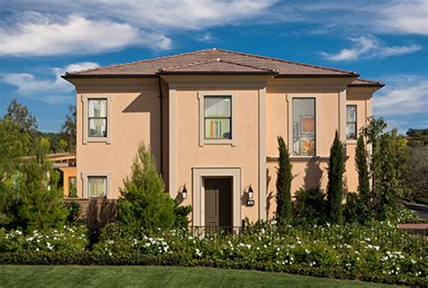 New Homes In Orange County by Search New Homes In Orange County Villages Of Irvine