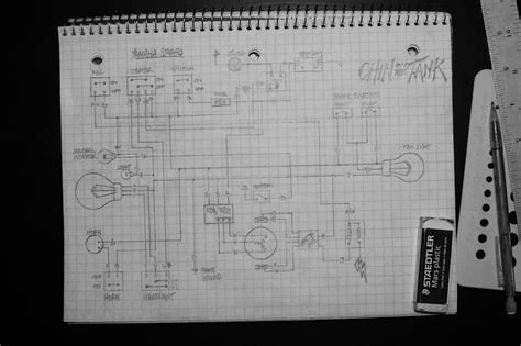 sr250 schematics chin on the tank motorcycle stuff in