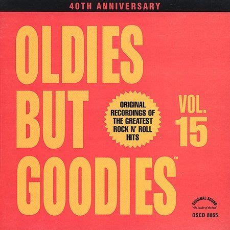 mp3 downloads free oldies music a to z oldies but goodies vol 15 mp3 buy full tracklist