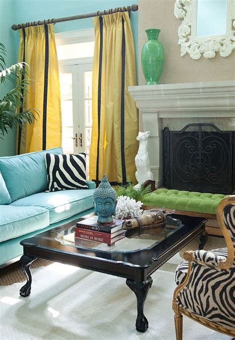turquoise interior design inspiration rooms turquoise vibrant interior design from jill sorensen