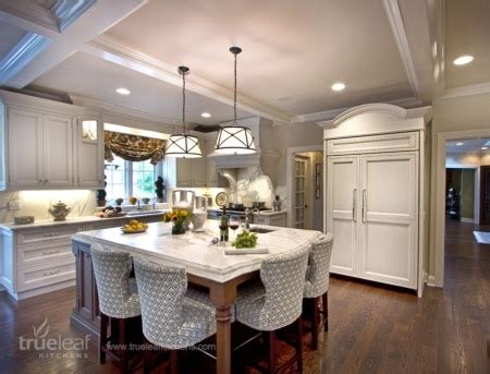 kitchens islands you can sit at trueleaf kitchens trueleaf kitchens top 10 kitchen island with regard to kitchen islands you