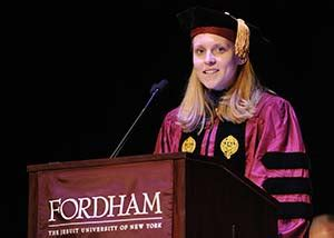 Fordham Mba Gpa by Fordham Personal Statement School