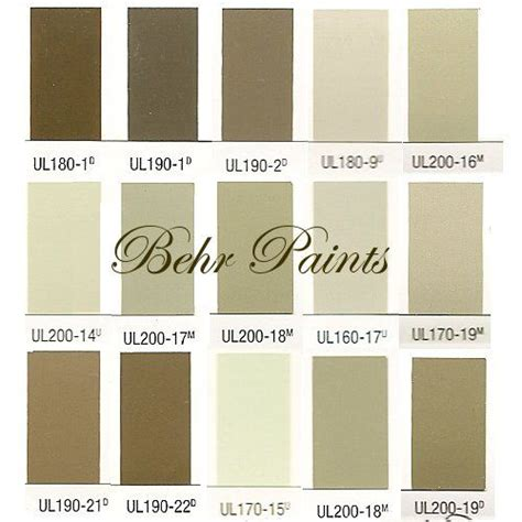 behr paint colors list 1000 images about paint colors on favorite