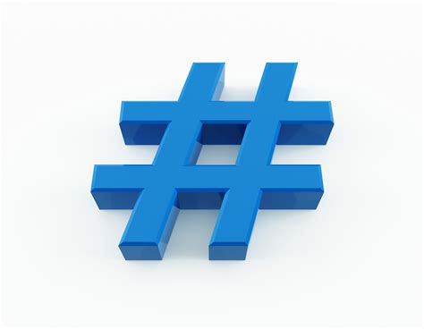 what does hashtag 5 things you need to get a hashtag to trend on