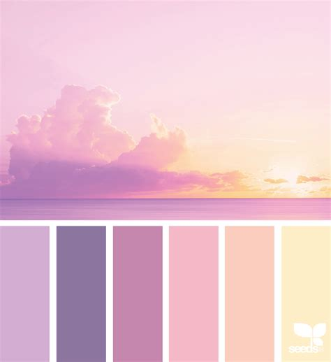 pastel colours color set bedrooms color pallets and pallets