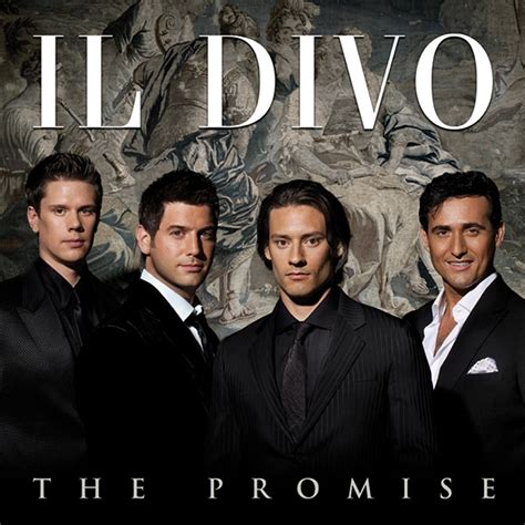 il divo cd il divo the promise cd album at discogs