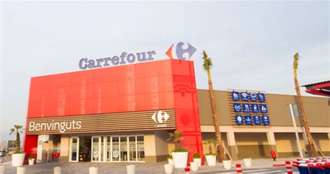 carrefour sede carrefour castell 243 n carrefour espa 241 a